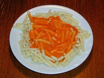 Tomatensauce Andicken